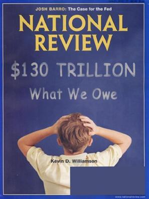 National Review Subscription